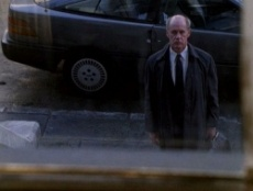 The X-Files 06x10 : Tithonus- Seriesaddict